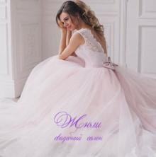 ЖЮЛИ. Фотография свадебного платья.