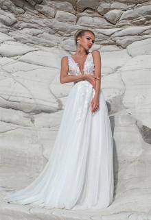 Свадебный Гардероб. Фотография свадебного платья.