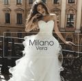 Milano Vera. Свадьба. Свадебное платье.